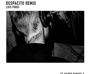 justin bieber, despacito, and music image