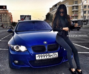 blue, bmw, and chanel image