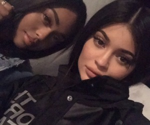 icon, jenner, and kyliejenner image