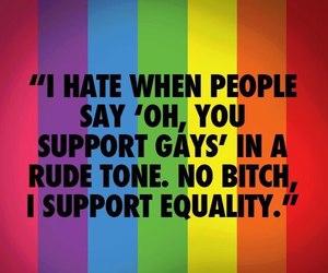 equality and gay image