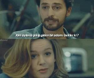 dizi, türkçe sözler, and hayat sarkisi image