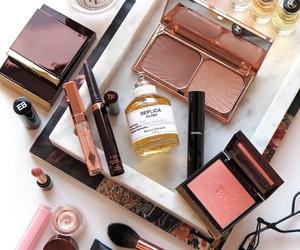 cosmetics, makeup, and lipstick image