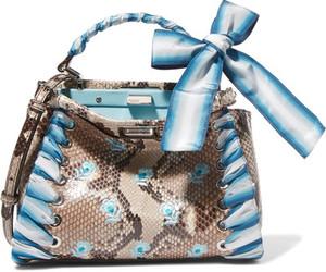 bag, bags, and frendi image