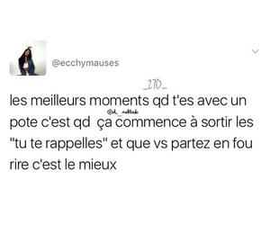 haha, tweet, and vrai image