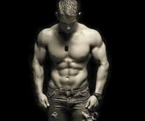 sexy, channing tatum, and abs image