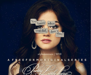 lucy hale, edits, and reasons why image