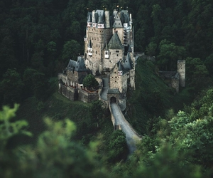 beauty, castle, and germany image