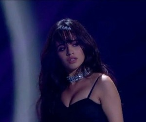 girl, camila cabello, and icon image