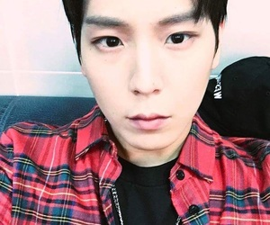 b.a.p and kim himchan image