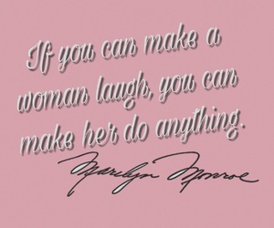 Marilyn Monroe, quotes, and wallpaper image
