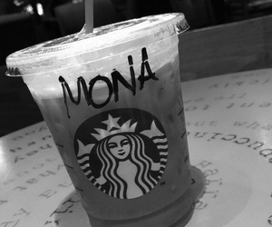 caffe, caffeine, and coffee image