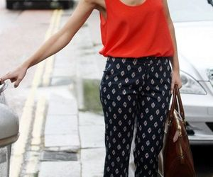 style, fashion, and mollie king image