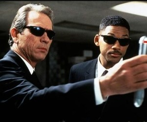 will smith and mib image
