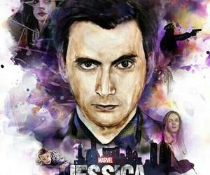 jessica jones, netflix, and Marvel image
