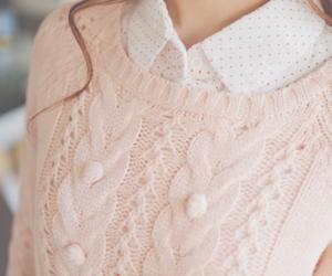 beautiful, fashion, and pastel image