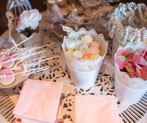candy, candy bar, and pink image