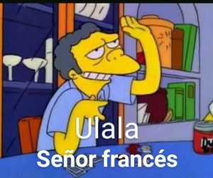 gracioso, memes, and los simpsons image