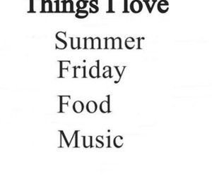 food, friday, and mylife image
