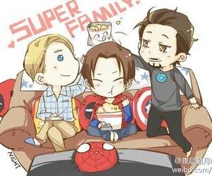superfamily and stony image