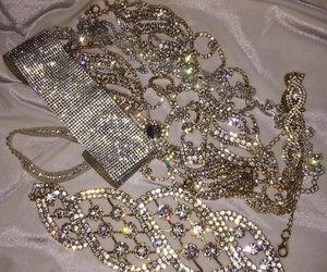 luxury, jewelry, and style image