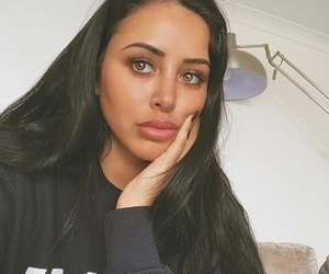 marnie simpson, geordie shore, and marniegshore image