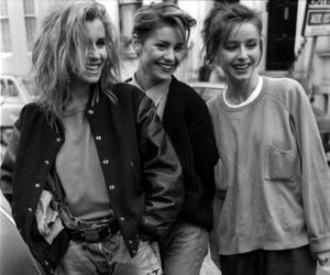 90s, fashion, and photography image