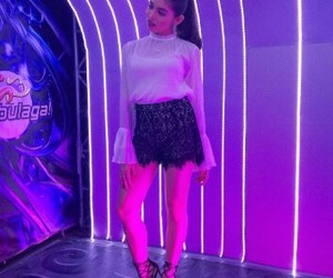 celebrity, fashion, and maine mendoza image