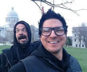 ghost adventures and zak bagans image