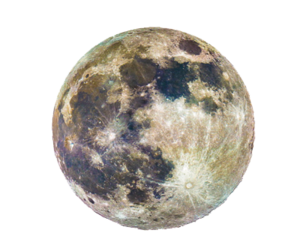 moon, overlay, and edit stuff image