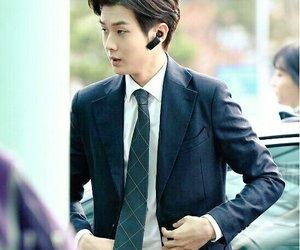 korean actor, 최우식, and choi wooshik image