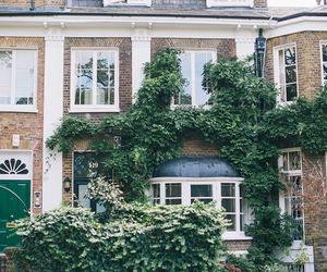 europe, london, and Notting Hill image