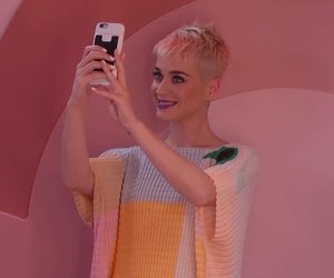 beauty, celeb, and katy perry image