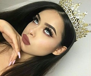 aesthetic, tumblrgurl, and Queen image