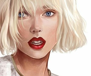 arte and Taylor Swift image