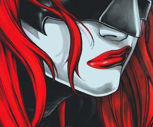 kate kane, batwoman, and dc comics image