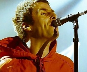 cool, crush, and liam gallagher image