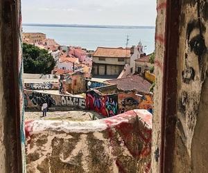 graffitti, holiday, and nature image