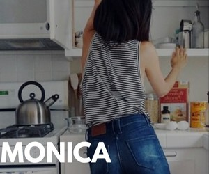 monica geller and friends image