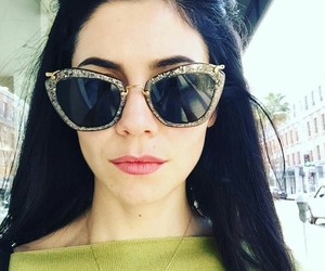 marina and the diamonds, marina diamandis, and marina image