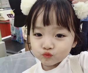 ulzzang girl baby, korean girl, and 1004yul_i image