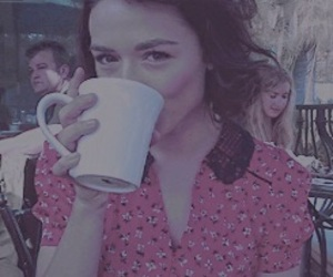 blue, teen wolf, and crystal reed image