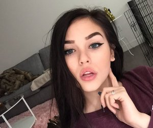 maggie lindemann, icon, and beauty image