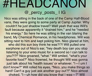 percy jackson, hoo, and pjo image
