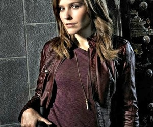 sophiabush, onechicago, and erinlindsay image