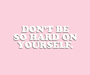 pink, spread the love, and love yourself image