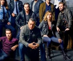 chicagopd and onechicago image