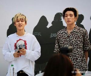 Ikon, kim, and kpop image