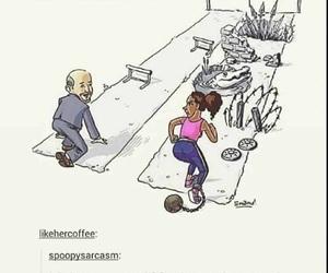 equality, racism, and tumblr image