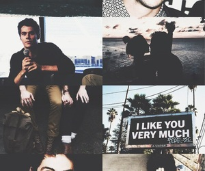 dylan o'brien, aesthetic, and teen wolf image