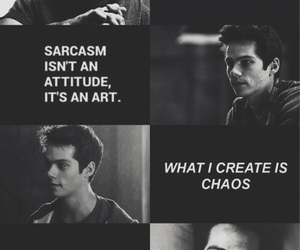 aesthetic and dylan o'brien image